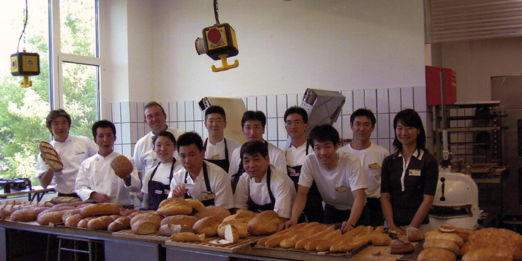 NGES 職人養成プログラム: 20周年記念奨学金キャンペーン