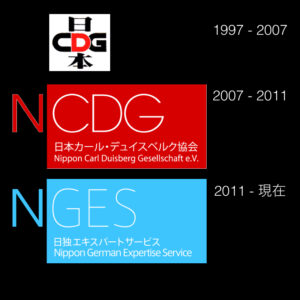 NGES職人プログラム20周年記念奨学金キャンペーン