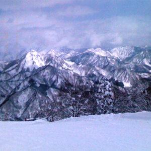 Ski-Safari Japan