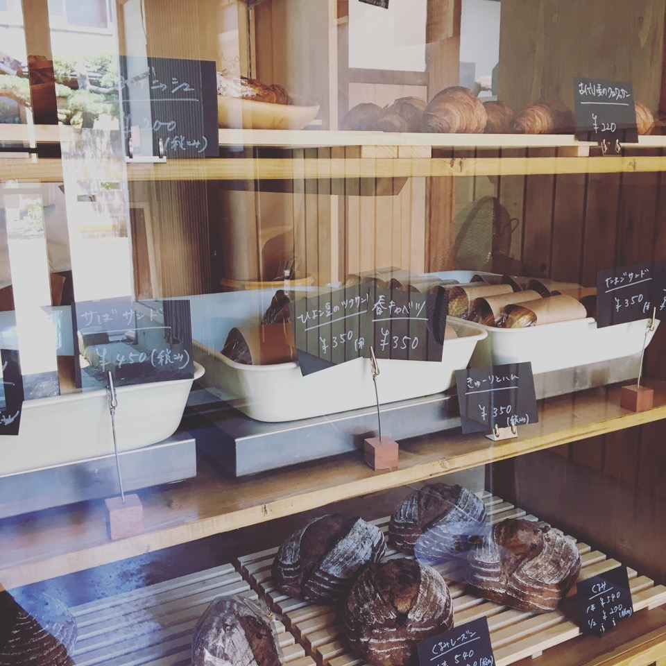 NGESParticipant_Bakery in Niigata4